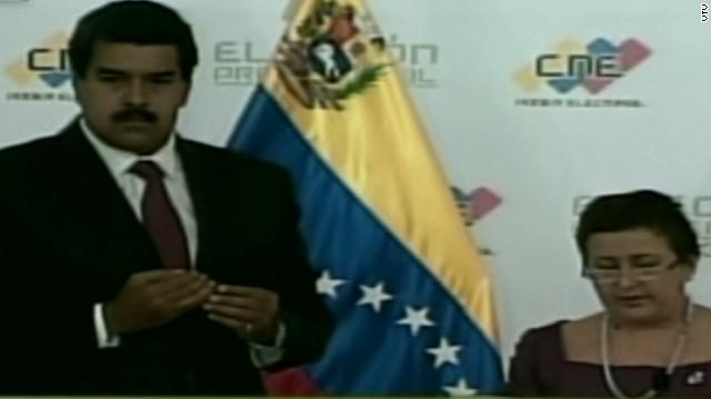 cnnee sot venezuela tibisay proclaims maduro_00001125.jpg