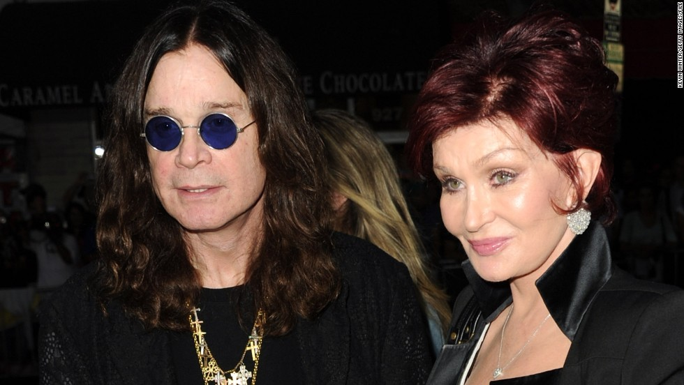 "In May <a href=""http://www.thesun.co.uk/sol/homepage/showbiz/7134388/Sharon-dumps-cheating-Ozzy-Osbourne.html"" target=""_blank"">it was reported that rocker Ozzy Osbourne moved out </a>of the Beverly Hills, California, home he shared with his wife of more than 30 years, Sharon Osbourne."