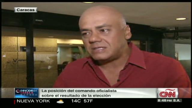 cnnee janiot venezuela intvw maduro campaign chief_00061218.jpg