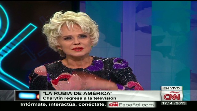 cnnee cala intvw charytin television return_00042408.jpg