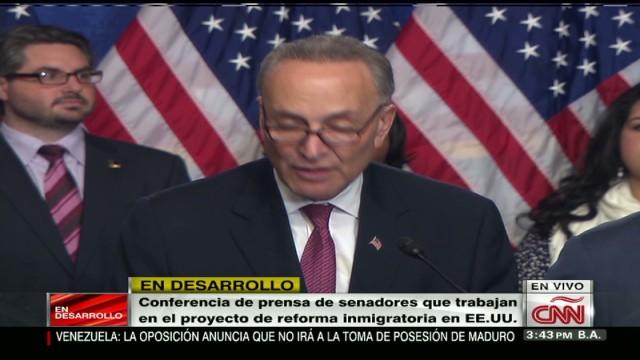 cnnee press conference immigration reform_00012103.jpg