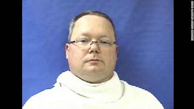 Man charged in Texas DA killings