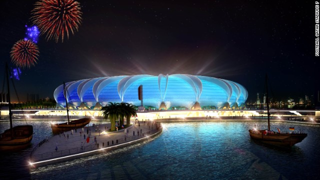 Winter World Cup in 2022?