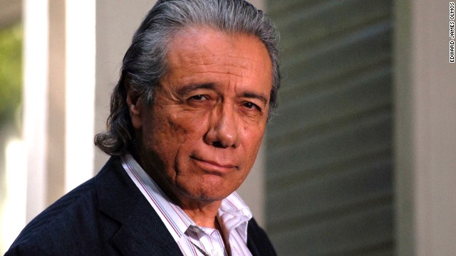 edward james olmos and lymari nadal