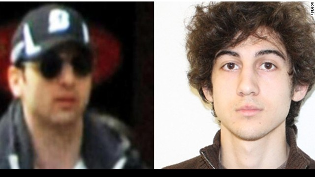What drove the Boston bombing suspects?