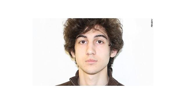Dzhokar Tsarnaev, 19