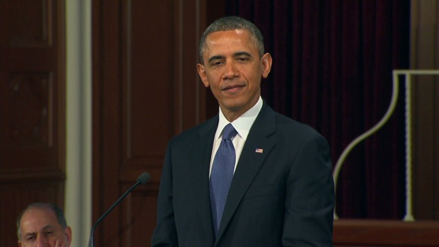 Obama: We choose to comfort, heal