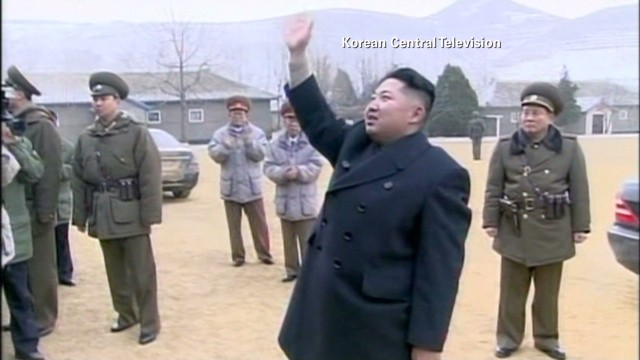 North Korea's reluctance to talk