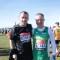 irish runners London marathon