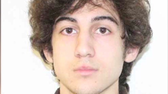 Bombing suspect's classmates speak