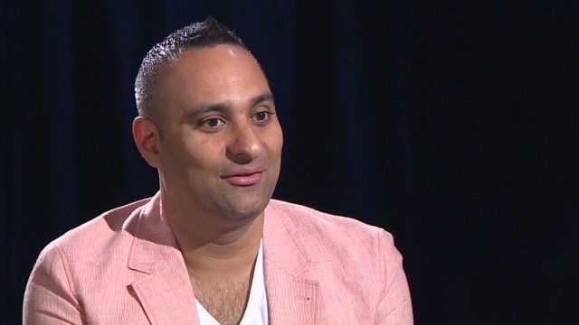 Russell Peters targets more success
