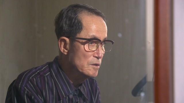 Korean War separates family for 60 years
