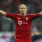 Bayern Robben goal
