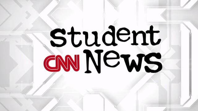 CNN Student News - 4/24/13