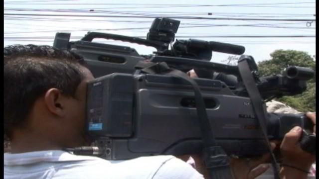 Honduras freedon of speech