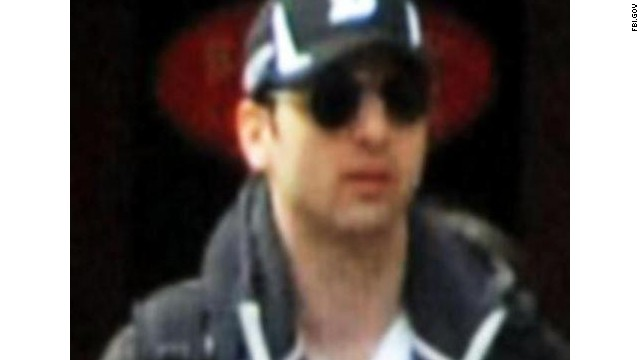 Report: Tamerlan Tsarnaev heard voices