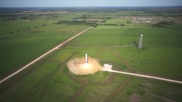 SpaceX's Grasshopper leaps to new height