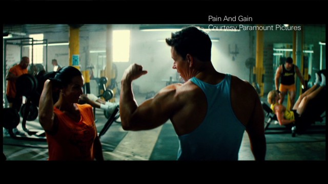 Red Carpet Report: 'Pain & Gain'