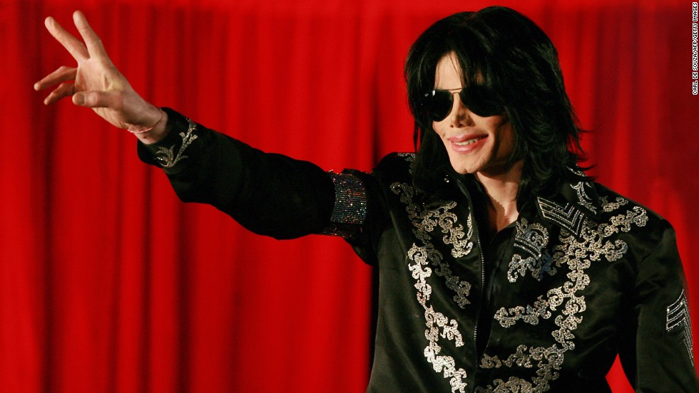 Michael Jackson, who was very much the king of the whole music business in 1985, was preparing for a series of comeback performances when he died on June 25, 2009. He was 50 years old.