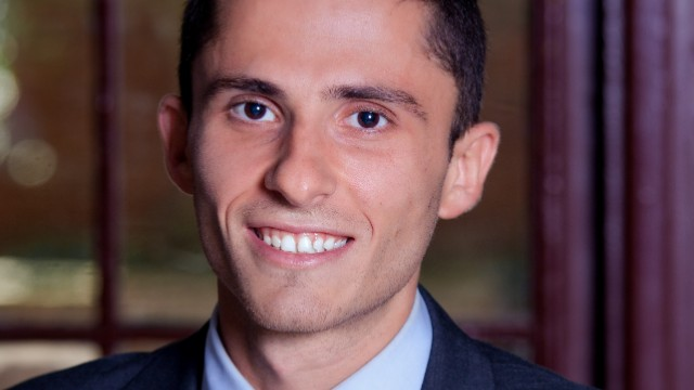 Zachary Caplan