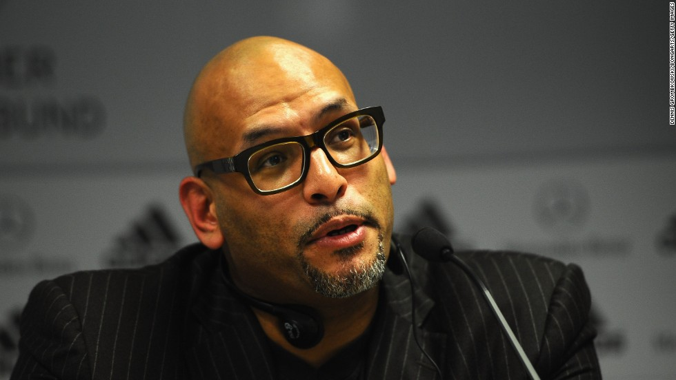 Former NBA player John Amaechi, who was raised in Britain, broke barriers as the first professional basketballer to announce he was gay in 2007. He made the revelations in his autobiography after retiring from the game.