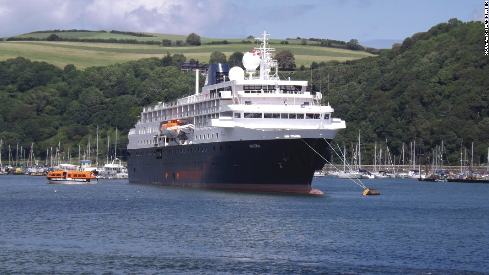 Swan Hellenic offers cruises to Norway, the British Isles, Iceland and the Mediterranean. Some of what's included: Shore excursions, gratuities and wine with dinner on two gala nights.
