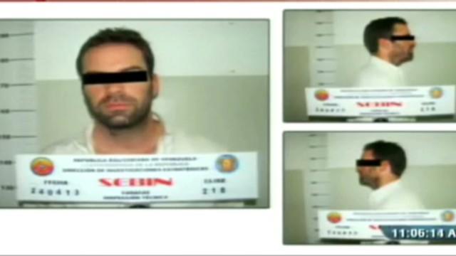 cnnee rafael romo pkg venezuela us citizen arrest_00000727.jpg