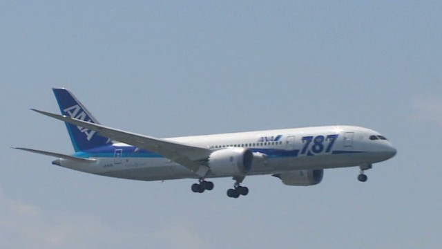 Boeing's Dreamliner takes flight again