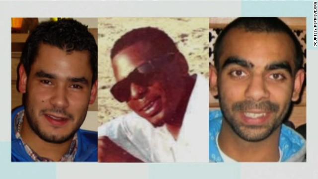 Dubai sentences Brits over drugs