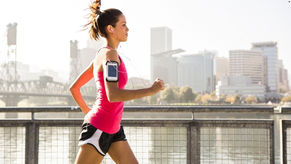 """If you prefer to run or walk outdoors, do so in the afternoon, when pollen counts are lower, Tubiolo advises. But if your allergies are really bad, you're better off sticking with the gym or at-home workouts.<br /><a href=""""http://www.health.com/health/gallery/0,,20677556,00.html"""" target=""""_blank""""><br />Health.com: Home remedies for allergies: What works?</a>"""