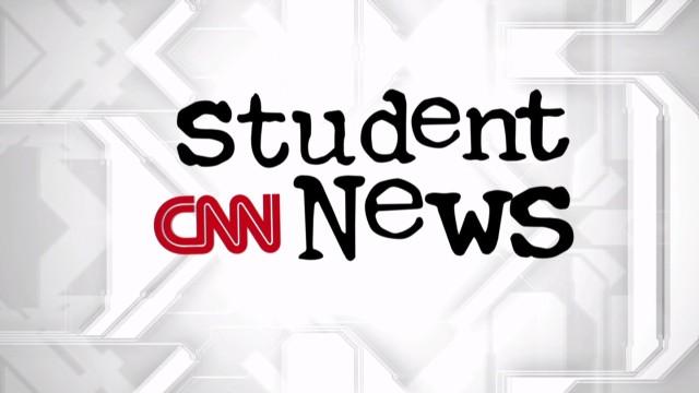 CNN Student News - 5/1/13