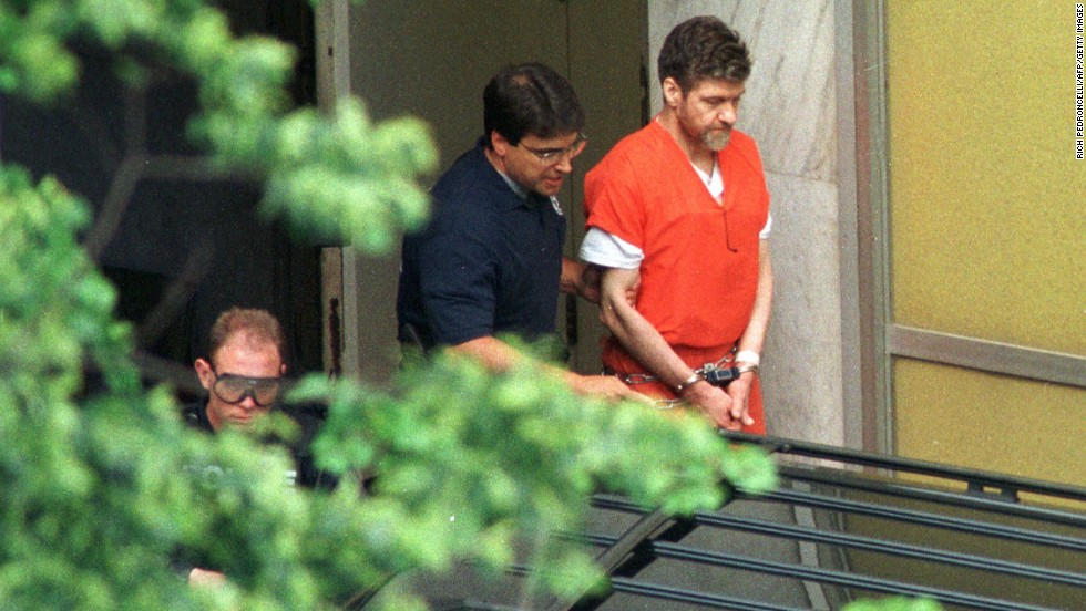 Clarke kept Ted Kaczynski, also known as the Unabomber, off death row. He pleaded guilty in January 1998 to making and transporting bomb materials that killed three people. Federal prosecutors backed away from the death penalty after their own expert diagnosed him as a paranoid schizophrenic.