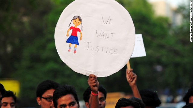 4-year-old dies after kidnapping, rape