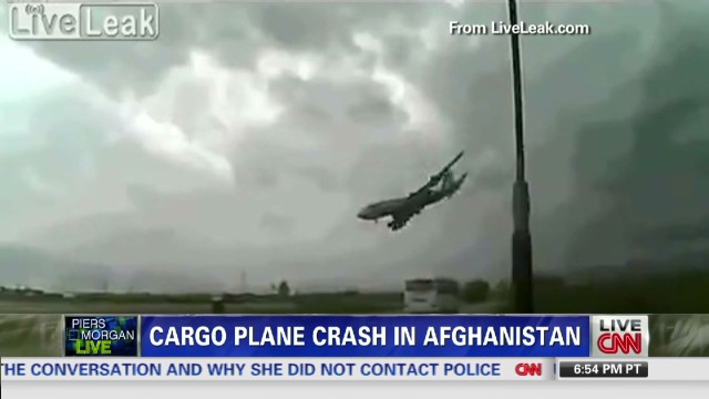 Expert: Loose cargo may be to blame