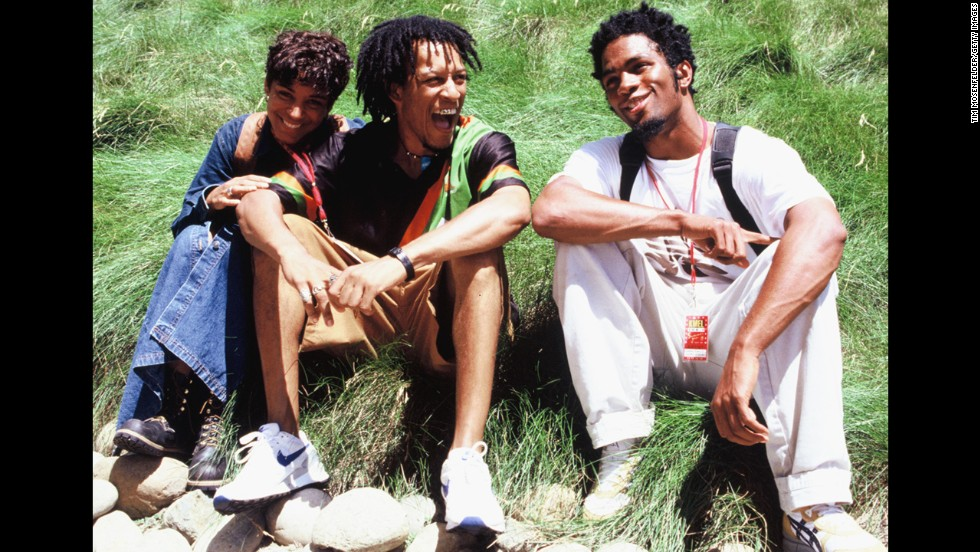 "They didn't have a long career in the rap world, but Digable Planets' ""Rebirth of Slick (Cool Like Dat)"" in 1993 helped introduce a generation to a fusion of jazz and hip-hop."