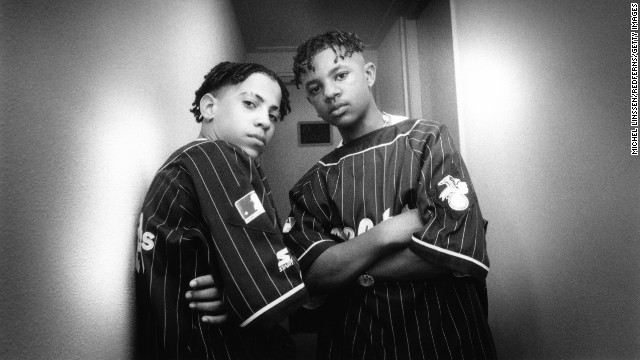 Kris Kross rapper Chris Kelly dies