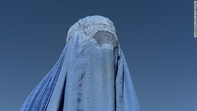 Countries have reasoned a burqa ban by arguing it's oppressive, or citing counter-terrorism.