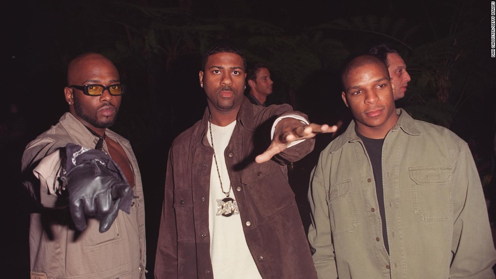 "New Jersey natives Naughty by Nature gave the world the ultimate in party jams and an ode to the genre with ""Hip Hop Hooray."""