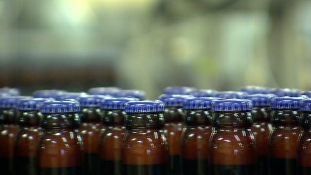 UK brewery beats high taxes