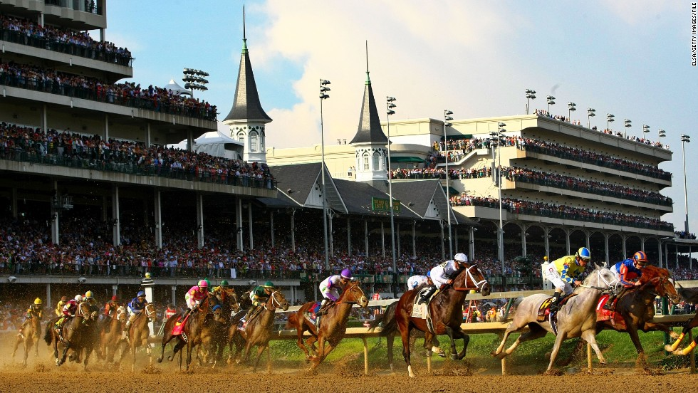 America's most prestigious horse race, the Kentucky Derby kicks off this Saturday. But who will scoop the 139th edition of the premier competition?