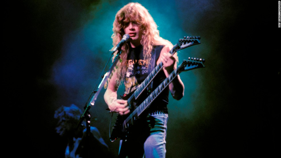 "When Metallica's Dave Mustaine left the group, he went on to form Megadeth, the final member of the thrash big four. Their first album, 1985's ""Killing Is My Business ... And Business Is Good!"" was well-received by critics, even those who weren't into heavy metal."