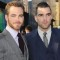 ENTt1 Chris Pine Zachary Quinto