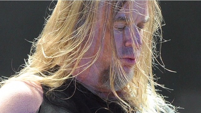 Did spider bite kill Slayer guitarist?