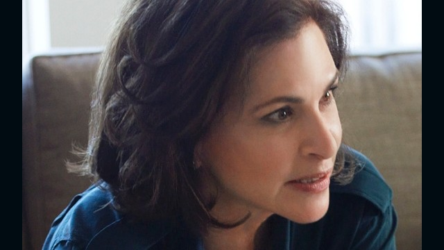 Peggy Drexler