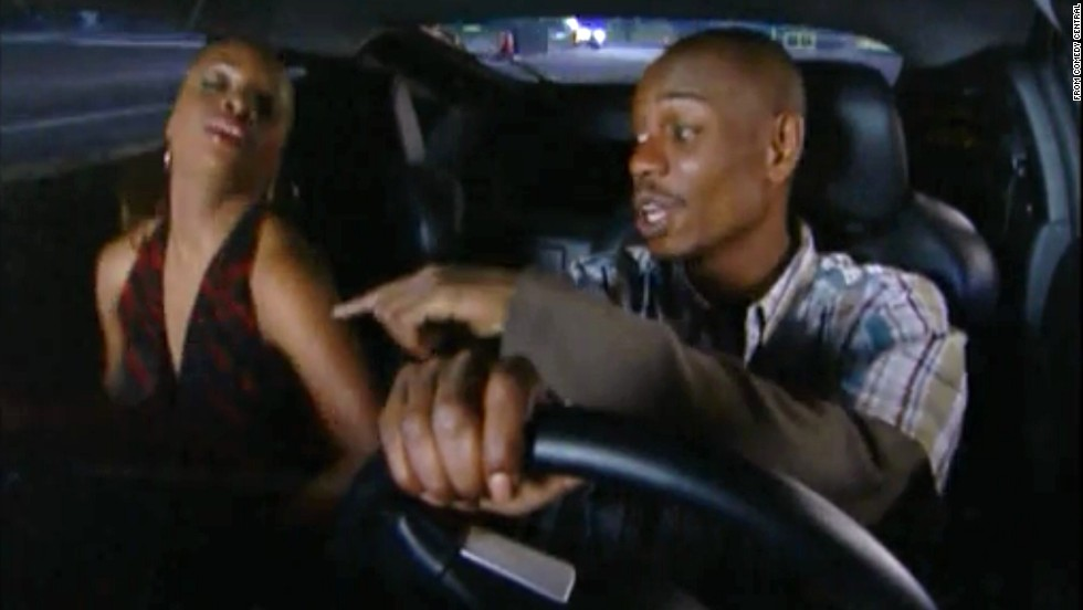 "<strong>""Chappelle's Show"" (2003)</strong>: Sure, it was a sketch show. But what a sketch show, venturing into topics -- especially race -- where high-minded dramas feared to tread."