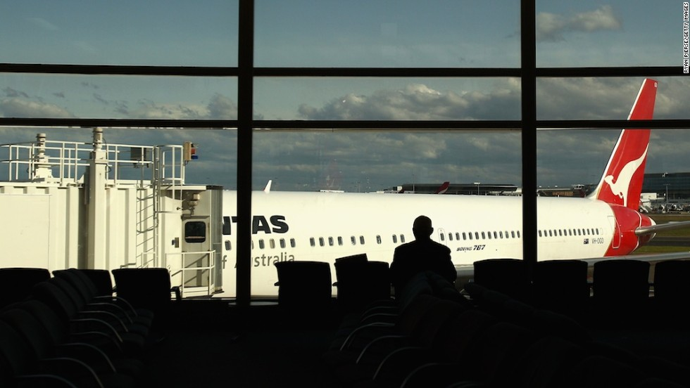 Australia's busiest, Sydney Airport handles more than 35 million passengers annually. It ranks fifth in the world for large-airport punctuality.