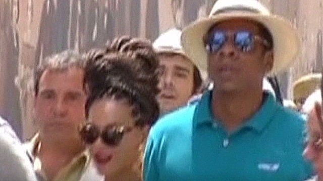 Beyonce: Cuba was a 'beautiful trip'