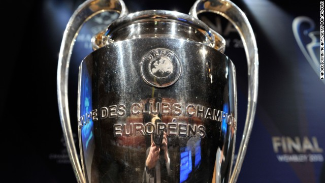 The big bucks behind the Champions League