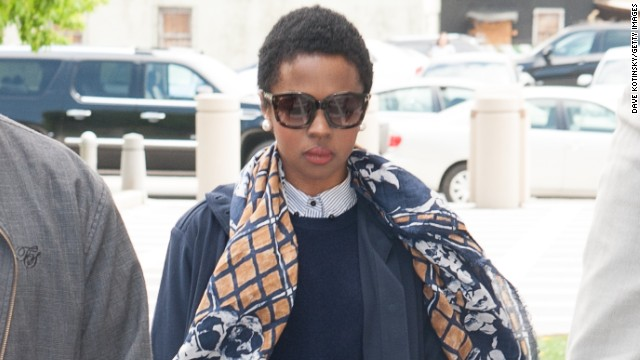 Lauryn Hill sentenced on tax charges