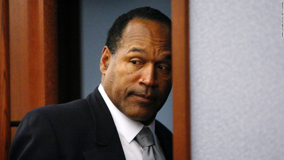 While O.J. Simpson has known bigger legal problems, delinquent taxes are on the list. The former football star, who's serving a long prison sentence in Nevada, owed the IRS and the state of California hundreds of thousands of dollars, according to court documents.